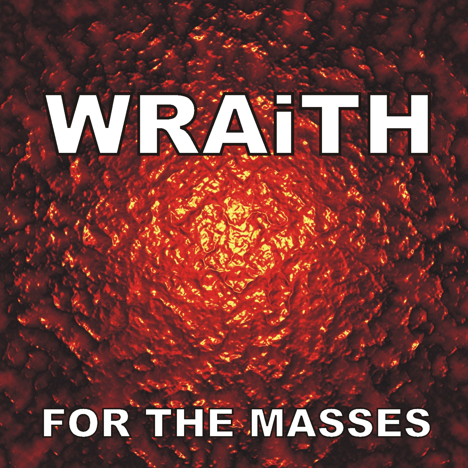 Wraith - For The Masses