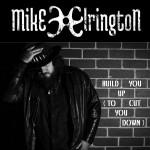 Mike Elrington - Pack Shot