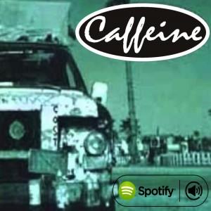 Caffeine Spotify