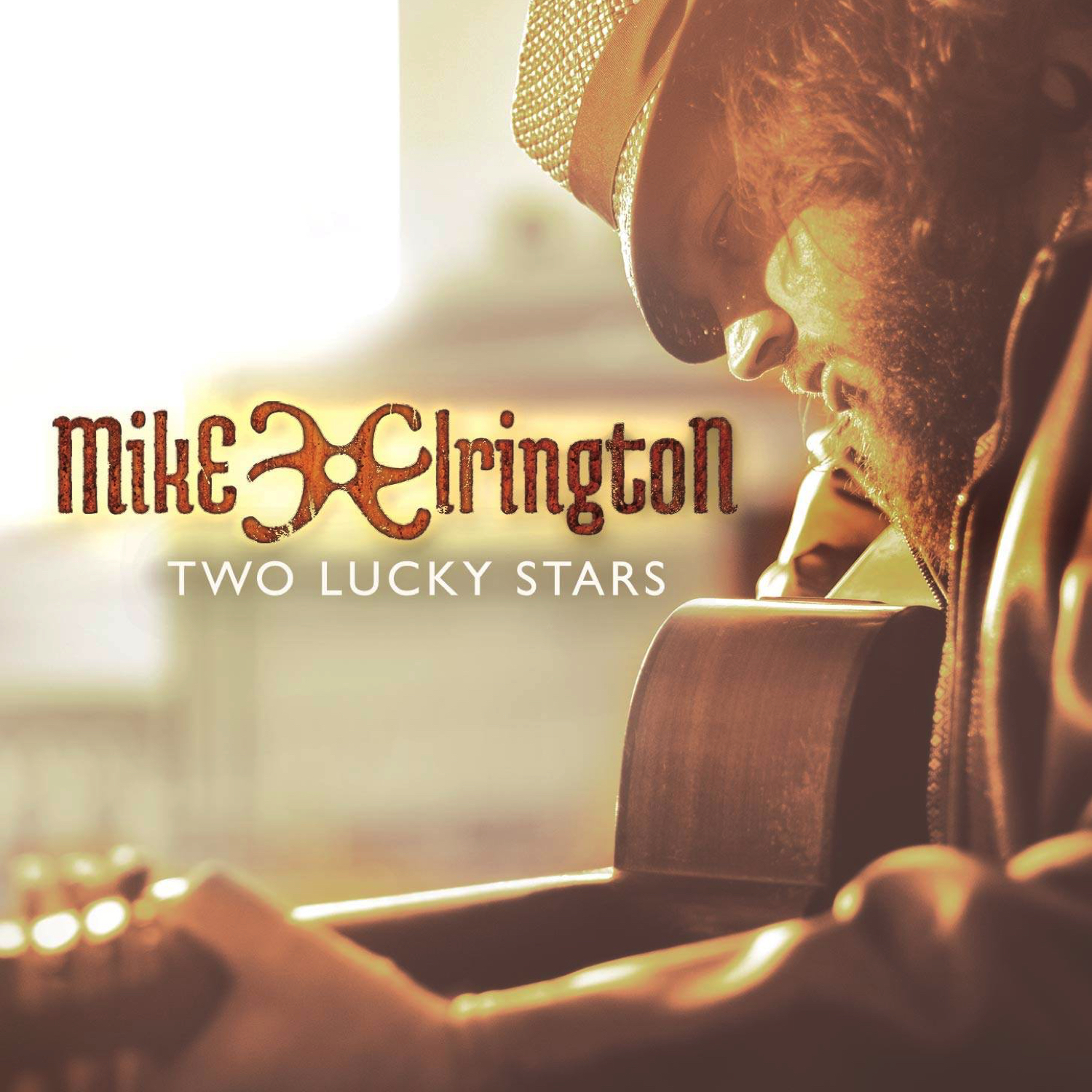 Mike Elrington - Two Lucky Stars