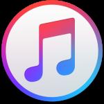 iTunes trans