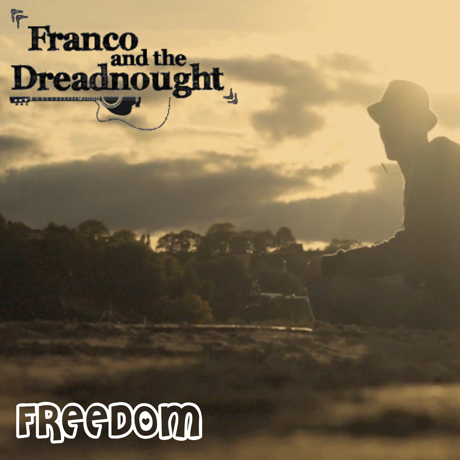 Franco & The Dreadnought - Freedom