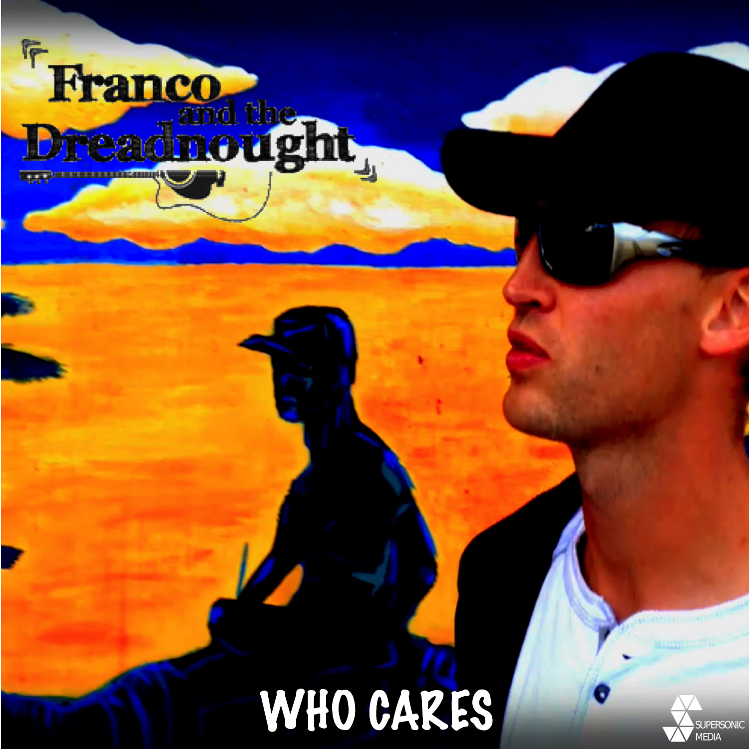 Franco & The Dreadnought - Who Cares
