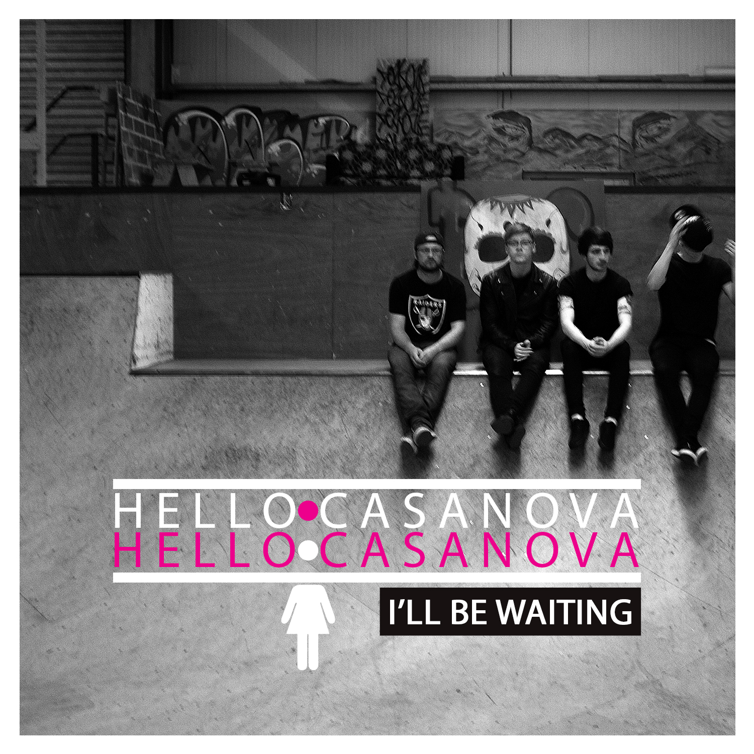 Hello Casanova - I'll Be Waiting